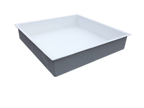 DT500 - Drip tray to suit PW500/751/1000/1220/1501